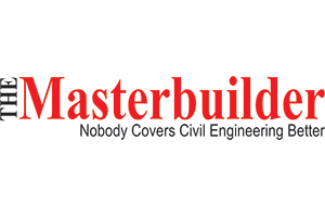 The Master Builder magazine