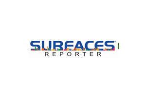 Surfaces Reporter Magazine