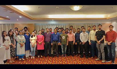 3-Day GRIHA V 2015 Training Programme at Chandigarh
