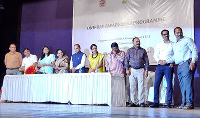 One Day GRIHA Awareness Programme