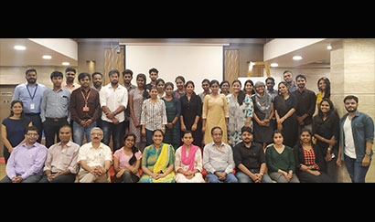 3-Day GRIHA V 2015 Training Programme at Chennai