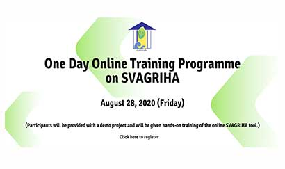 One day online training