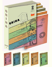 GRIHA Manual Volume 1
