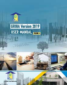 GRIHA V2019 User Manual Volume I
