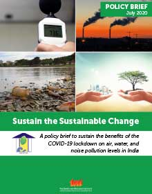 Sustainable change