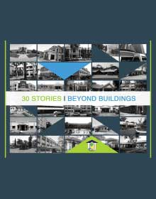 30 stories beyond buildings