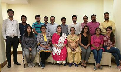 3-Day GRIHA V 2015 Training Programme at Surat
