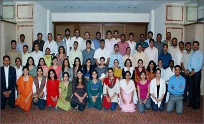 GRIHA Evaluators & Trainers Programme