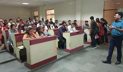 One-day GRIHA Awareness Programme for Architecture Students