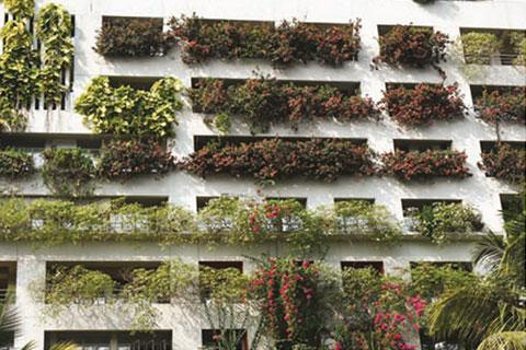 Why green ratings for buildings matter?