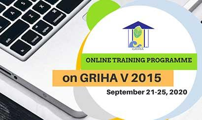 5-Day Online training programme