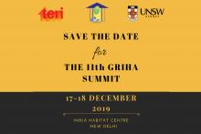 GRIHA Summit 2019