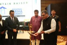 The 10th Regional GRIHA Summit