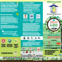 GRIHA Area Brochure