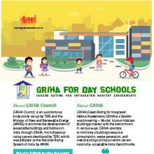 GRIHA for Day Schools