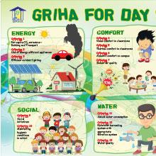 GRIHA for Day Schools (Brochure II)