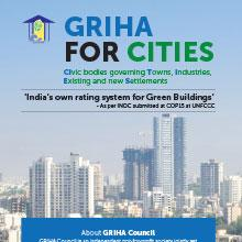 GRIHA for cities